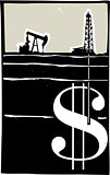Drilling for Money