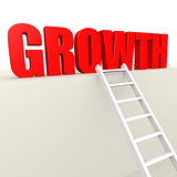 Ladder to growth