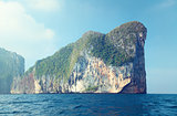 Phi Phi Ley islands