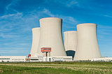 Nucler power plant