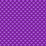 backdrop 3d concentric pipes pattern in purple magenta