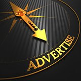 Advertise on Black and Golden Compass.