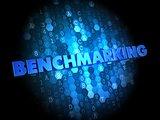Benchmarking on Digital Background.