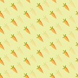 background of orange carrots