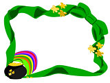 bow rainbow