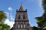 Roseau, Dominica, Caribbean
