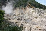 Sulphur Springs, Soufriere, Saint Lucia