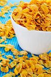 corn flakes