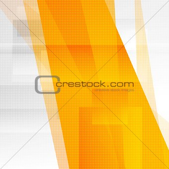 Abstract vector technology bright background