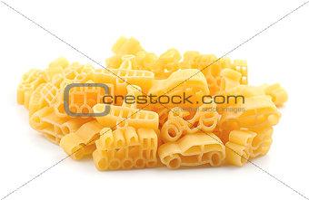 Baby pasta.