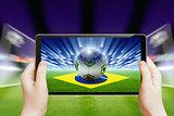 Soccer online, brazil soccer