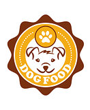Dog Food Icon