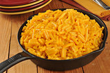 Macaroni and cheesse
