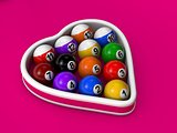 billiard love