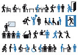 office pictogram