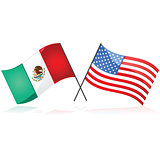 Mexico and the United States Mexico and the United States Mexico