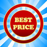 New best price icon