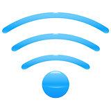 Wifi spot icon