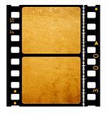 35mm movie Film