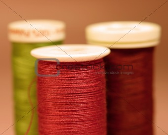 Spools