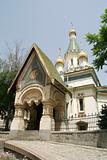 Saint Nikolai, Sofia