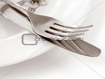fork and knife 1
