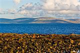 Galway Bay and Burren