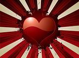 valentine explode