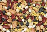 Colurful Beans