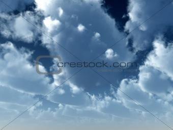 Blue Sky 30