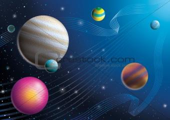 cosmos imagination