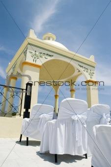 Caribbean Beach Wedding