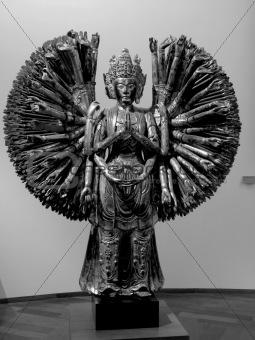 Avalokitesvara Boddhisattva