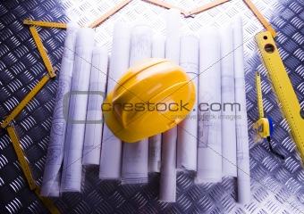 Architecture plan