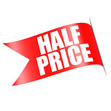 Half price red label