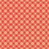 seamless abstract red background