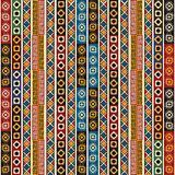 Colorful ethno design