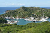 English Harbour and Nelsons Dockyard, Antigua and Barbuda, Carib