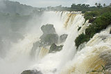 Waterfalls of Iguazu, Argentina