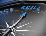 Skill Concept, Training