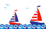 nautical border