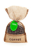Coffee small bag