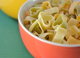Italian Vegetable Pasta for  children