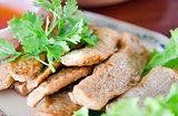 vietnamese sausage