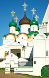 Pechersky Ascension Monastery Nizhny Novgorod Russia