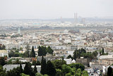 Carthage panorama