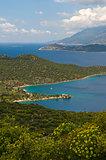 Mediterranean - seascape