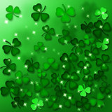 St.Patricks Day Background