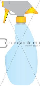 Household water dispenser