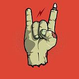 Rock isn't Dead